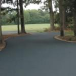 bitumen-driveway