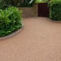 pebble-driveway