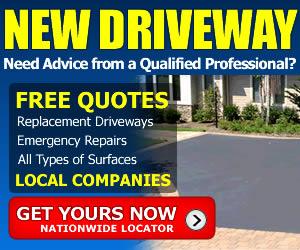 Driveway Estimates